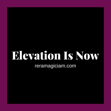 elevationisnow