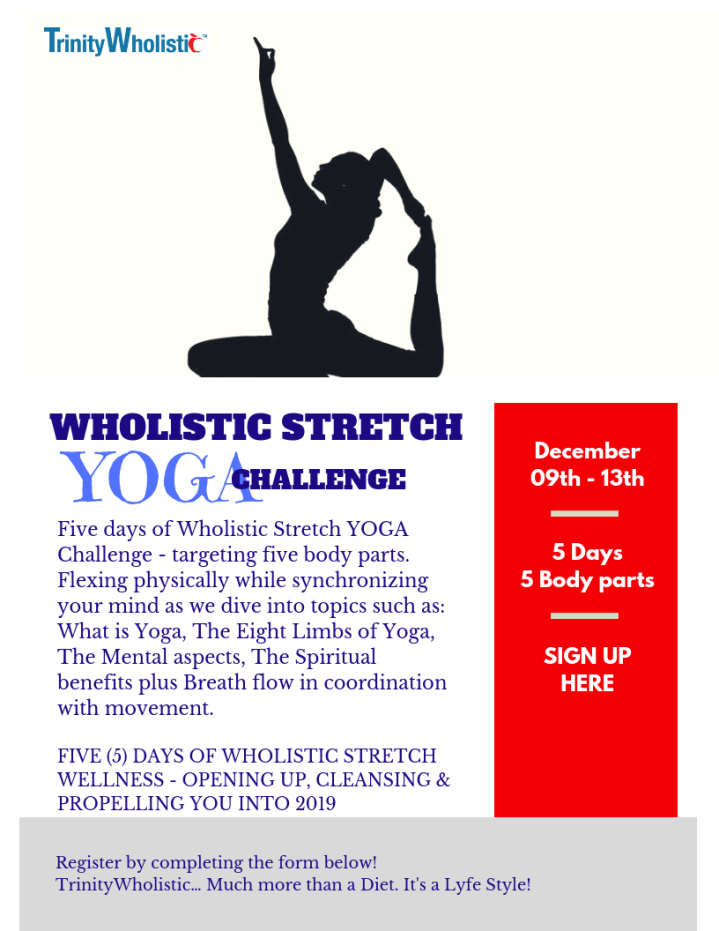 WHOLISTIC STRETCH YOGA CHALLENGE AD1reg.